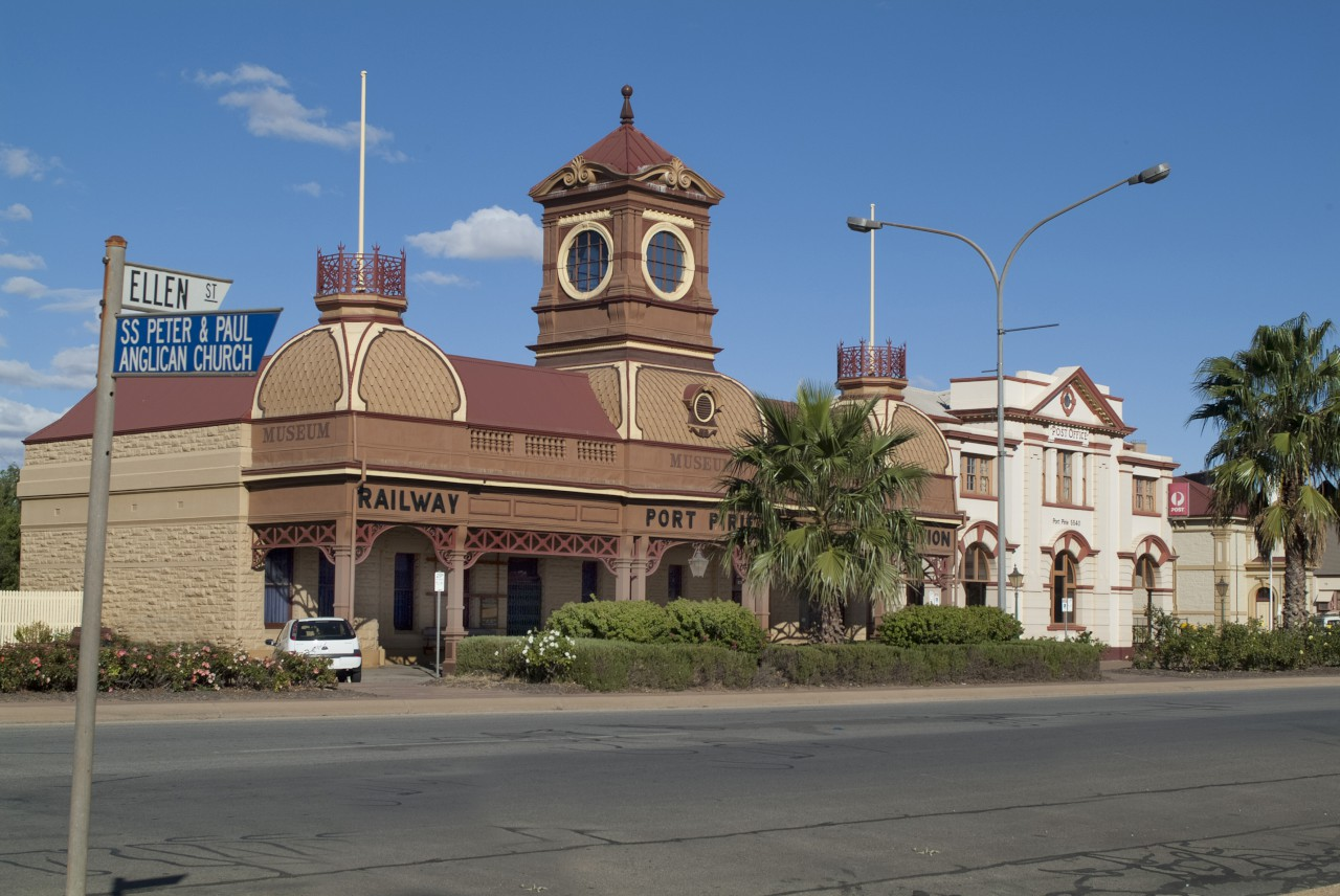 Port Pirie Region South Australia